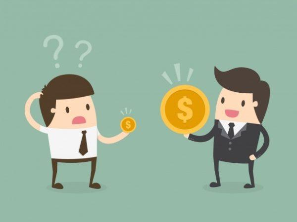お金を借りる成功ガイド